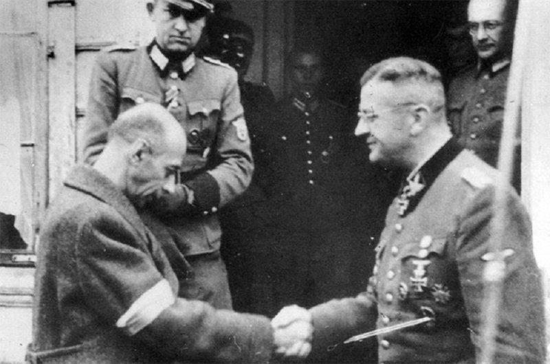 «Командование Армии Крайовой совершило страшную ошибку» варшавское восстание, вов, история