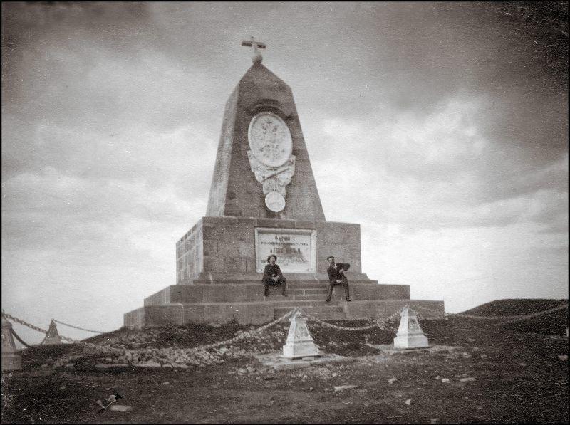 Монумент на Шипкинской перевале, Болгария ХХ век, балканы, болгария, история, начало века, фотография