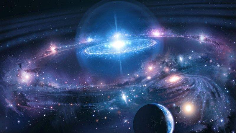 Что было до Большого взрыва? большой взрыв, вселенная, космос, наука
