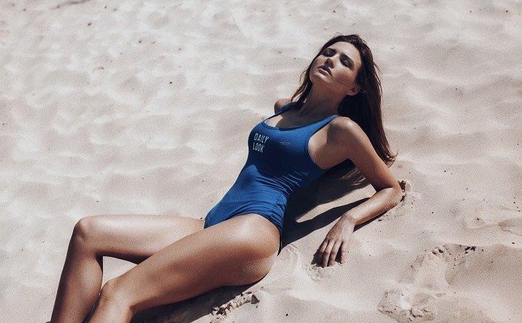 Екатерина Киселева — самая горячая девушка России по версии Maxim maxim, Екатерина Киселева, в мире, девушка, красота, люди, модель