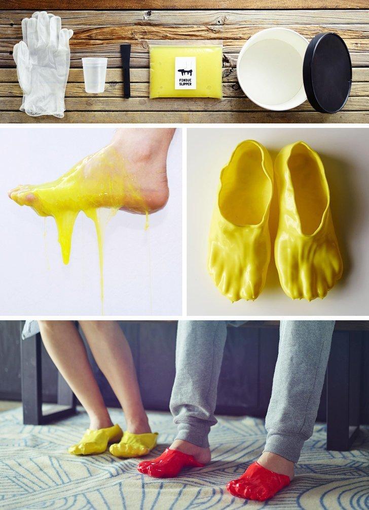 Обувь, которая идеально подойдёт именно вам в мире, вещи, дизайн, дизайнер, идея, креатив, прикол