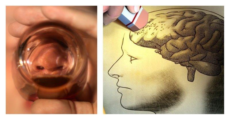 Полный отказ от алкоголя грозит деменцией ynews, алкоголь, исследование, наблюдение, респонденты, употребление спиртных напитков