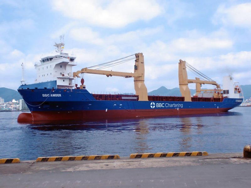 Большегрузы или Хэвилифтеры (от англ. Heavy - тяжелый, Lift - поднимать) коммерческий флот, море, суда, торговый флот