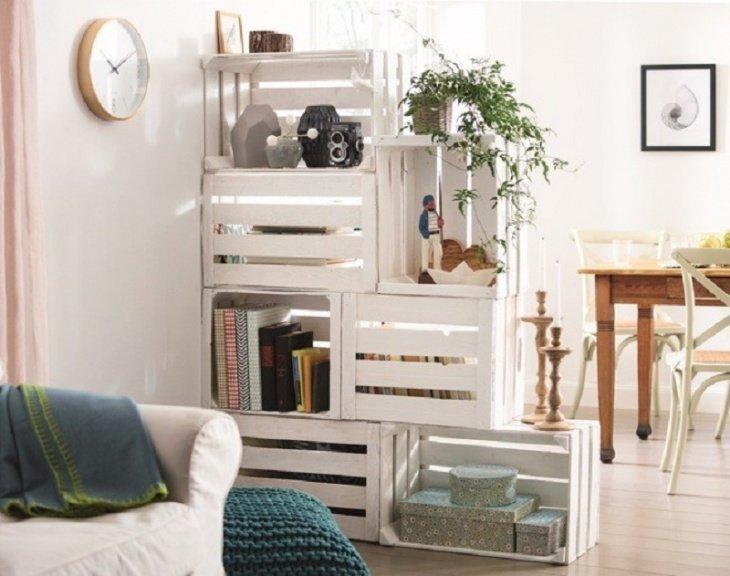 Хитрости для дома, которые оценят владельцы малогабаритного жилья lifehack, идеи для дома, идеи для зала, идеи для спальной комнаты, крутота, полезности, хитрости