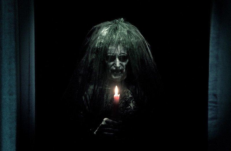 Квадрология «Астрал» / Insidious (2010—2018) выходные, залипалово, кино, мистика, триллеры, ужасы