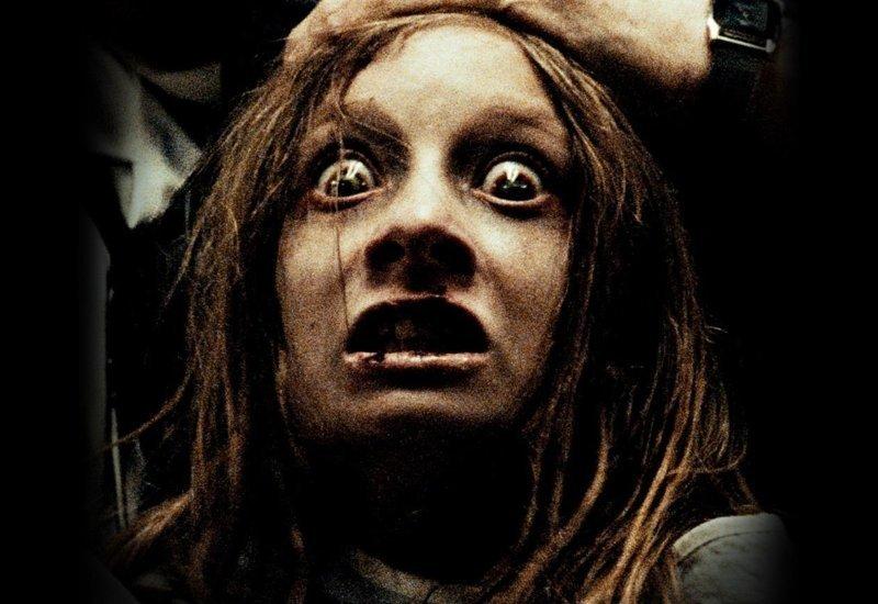 Зеркала / Mirrors (2008) выходные, залипалово, кино, мистика, триллеры, ужасы