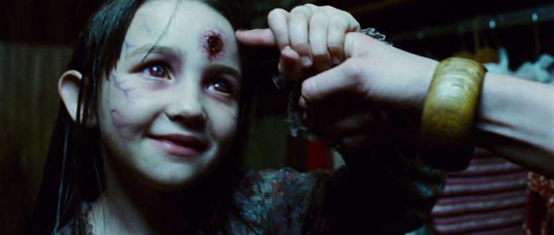 Ужас Амитивилля / The Amityville Horror (2005) выходные, залипалово, кино, мистика, триллеры, ужасы