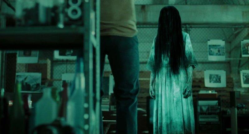 Звонок / The Ring (2002) выходные, залипалово, кино, мистика, триллеры, ужасы