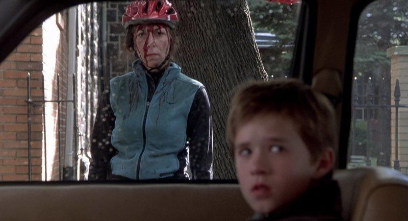 Шестое чувство / The Sixth Sense (1999) выходные, залипалово, кино, мистика, триллеры, ужасы