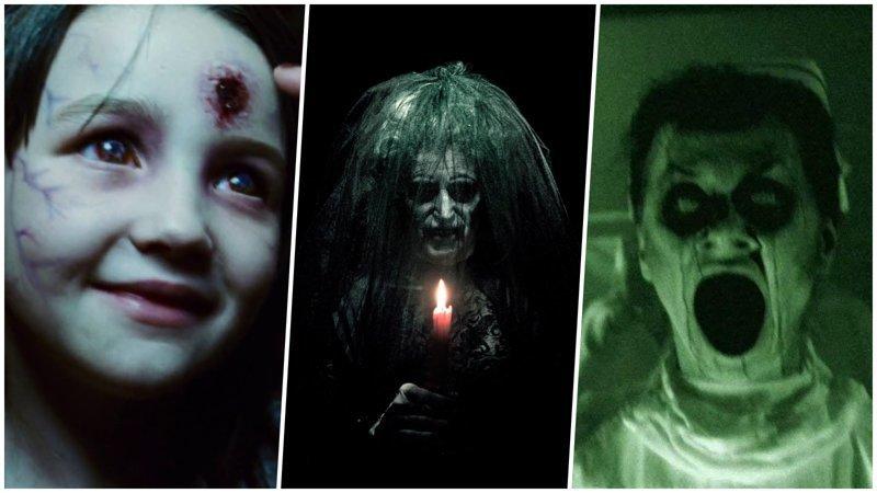 10 классных фильмов для тех, кто любит мистику выходные, залипалово, кино, мистика, триллеры, ужасы