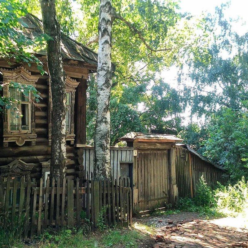 25 фотографий русской деревни, которые вернут вас в детство деревня, детство, ностальгия, русская деревня