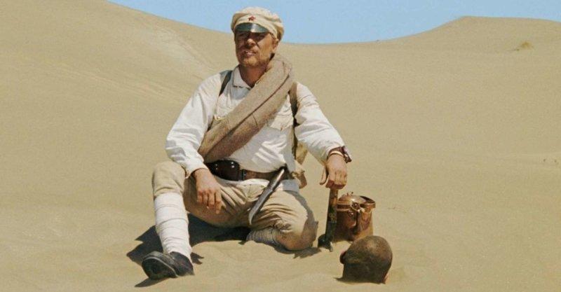Сложный тест на знание фильма «Белое солнце пустыни» Белое солнце пустыни, актеры, дом кино, кино, тест, фильм
