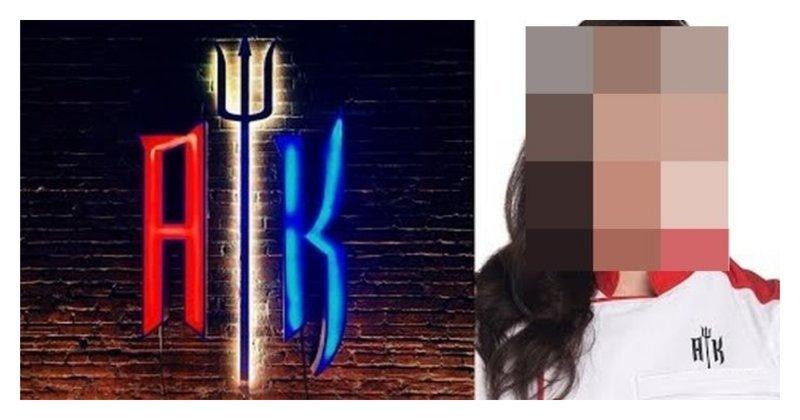 """Участница """"Адской кухни"""" оказалась порнозвездой Адская кухня, кулинарное шоу, порнозвезда, телепроект, фильмы для взрослых"""