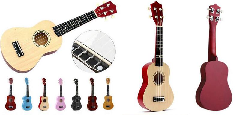 "2. <a href=""http://bit.ly/2MbRxGM"">Гавайская гитара</a> aliexpress, акции, алиэкспресс, подарки, покупки, развлечения, скидки, техника"