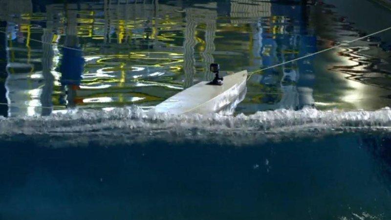 Ученые разгадали тайну Бермудского треугольника Bermuda Triangle, USS Cyclops, the University of Southampton, ynews, Бермудский треугольник