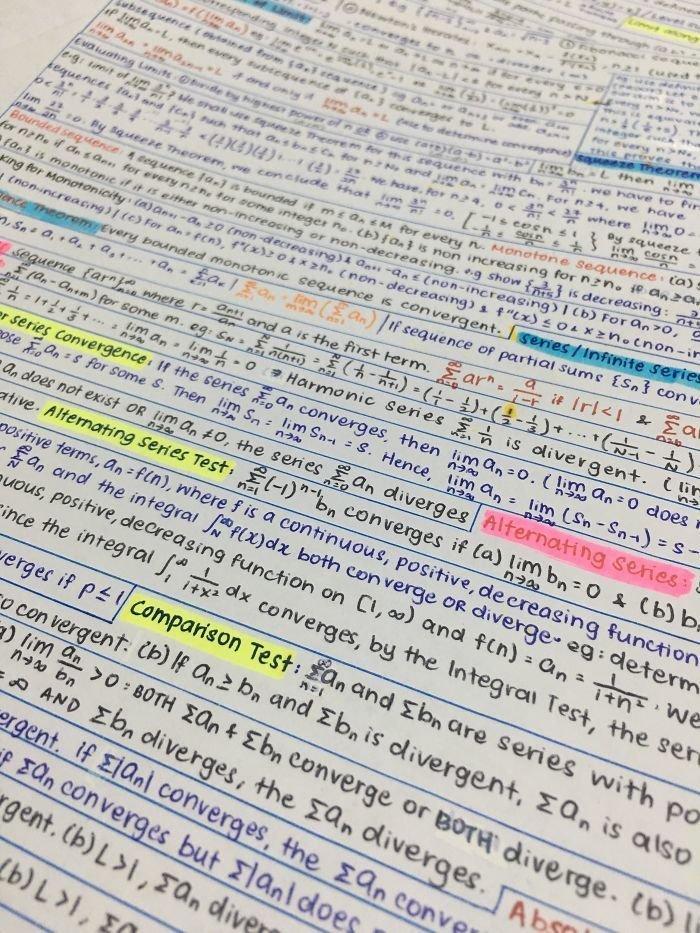 9. Максимум информации на одном листе искусство, каллиграфия, красота, образец, письмо, почерк, пример