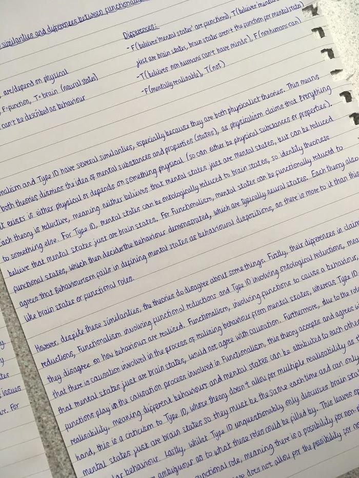 15. Конспект по философии искусство, каллиграфия, красота, образец, письмо, почерк, пример