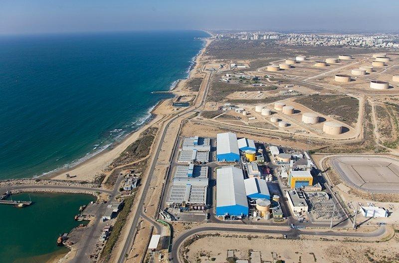 Как Израиль решает проблемы с водой? Израиль, вода, дефицит, опреснение, проблемы, соленая, технологии