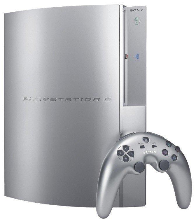 Конкуренты наносят ответный удар: как PlayStation 3 чуть было не пропала playstation, sony, джойстик, игра, компьютер, приставка