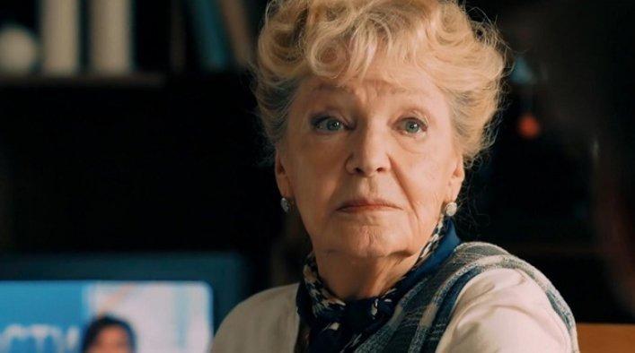 Главной Дездемоне Советского союза 90 лет и сейчас она не менее хороша собой Ирина Скобцева, актриса, интересное, кино, факты, фильм
