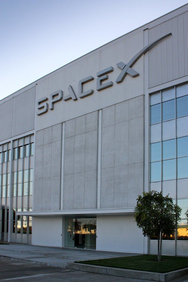 Космический грузовик Илона Маска завершил фантастическую миссию к МКС Dragon 9, SpaceX, Илон Маск, мкс