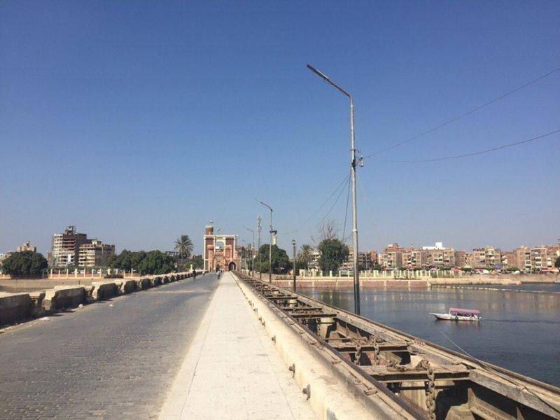 Нетуристический Египет. Кунатырские дамбы путешествия, факты, фото