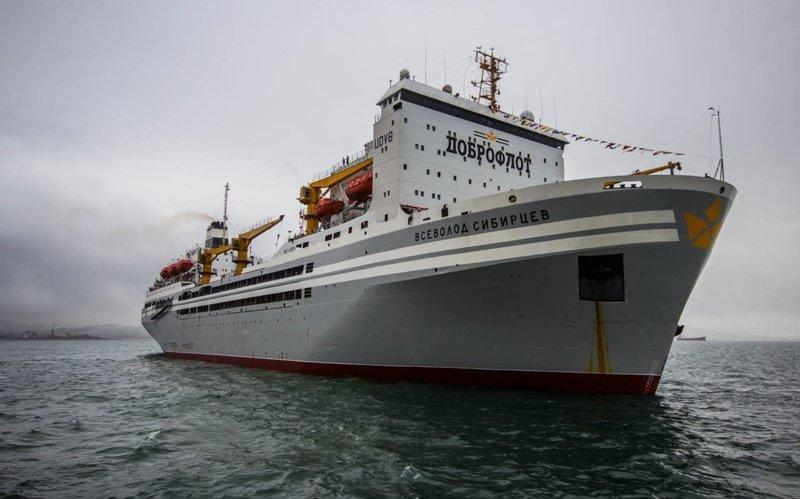 Крупнейшая рыбоперерабатывающая плавбаза газовый флот, коммерческий флот, оффшорный флот, пассажирский флот, рыболовный флот, современный флот, танкерный флот, транспортный флот