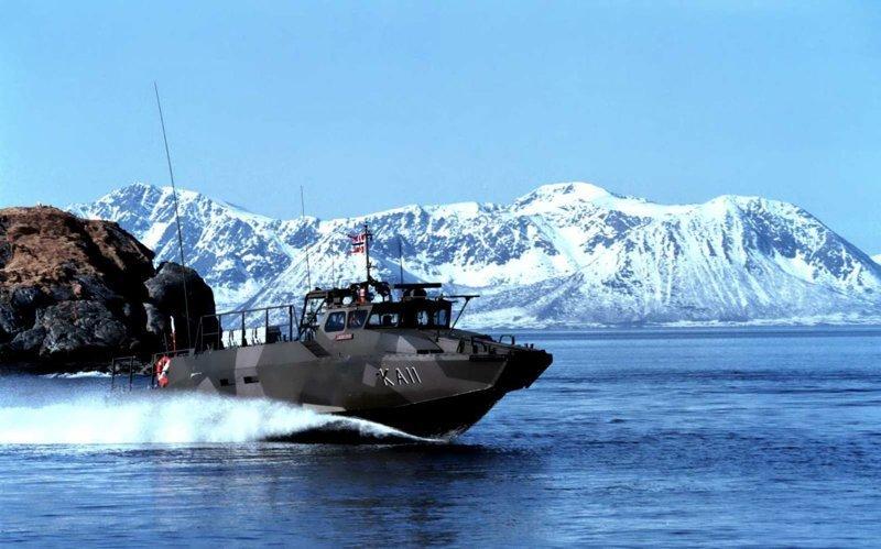 патрульный катер S90N ВМС Норвегии газовый флот, коммерческий флот, оффшорный флот, пассажирский флот, рыболовный флот, современный флот, танкерный флот, транспортный флот