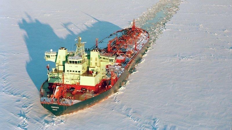 Ледокольные нефтеналивные танкеры Tempera и Mastera газовый флот, коммерческий флот, оффшорный флот, пассажирский флот, рыболовный флот, современный флот, танкерный флот, транспортный флот