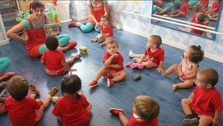 Испанский детский сад – упасть в обморок или принять?  Рассказ одной мамочки Жизнь заграницей, детский сад, европа, заграница, зарубежом, испания
