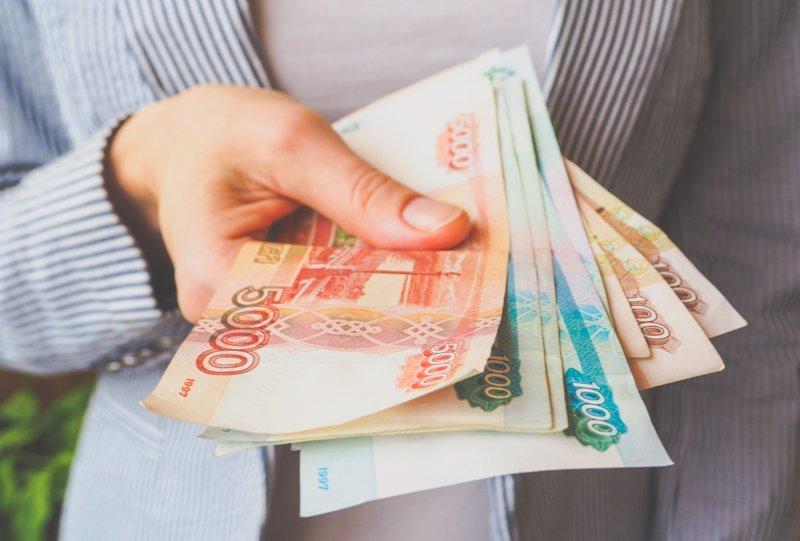 Росстат объявил об увеличении средней зарплаты россиян ynews, Экономика России, росстат, рост зарплаты, средняя зарплата