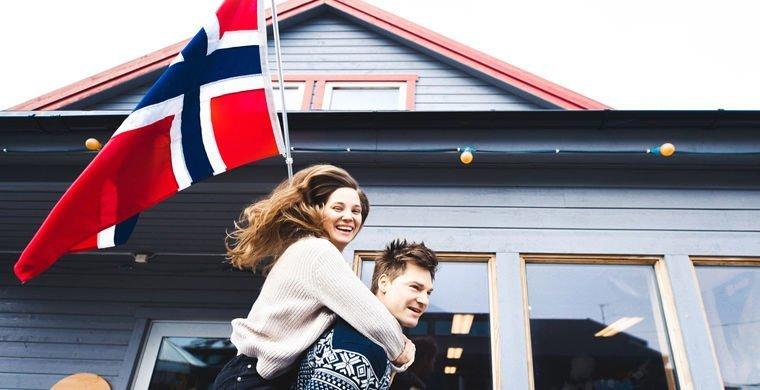 Что норвежцу хорошо, то русскому не понять в мире, жизнь, закон, люди, норвегия, порядок, правила
