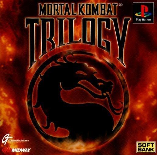 Mortal Kombat Trilogy 1996, 90 годы, playstation, джойстик, игра, компьютер, приставка