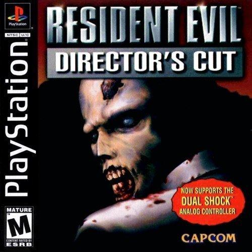 Resident Evil 1996, 90 годы, playstation, джойстик, игра, компьютер, приставка