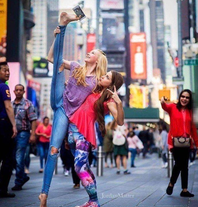 Как сделать по-настоящему эффектное селфи selfie, занимательно, подсмотрено, прикол, селфи, телефон, юмор