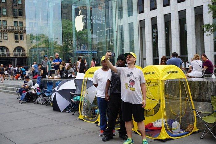 Первый триллион «Apple» — стрижка фетишистов продолжается apple, первый, триллион
