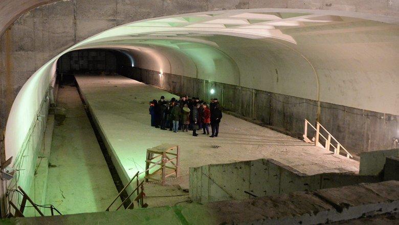 Единственная станция омского метро зачем нам метро?, метро Москва, метро регионы