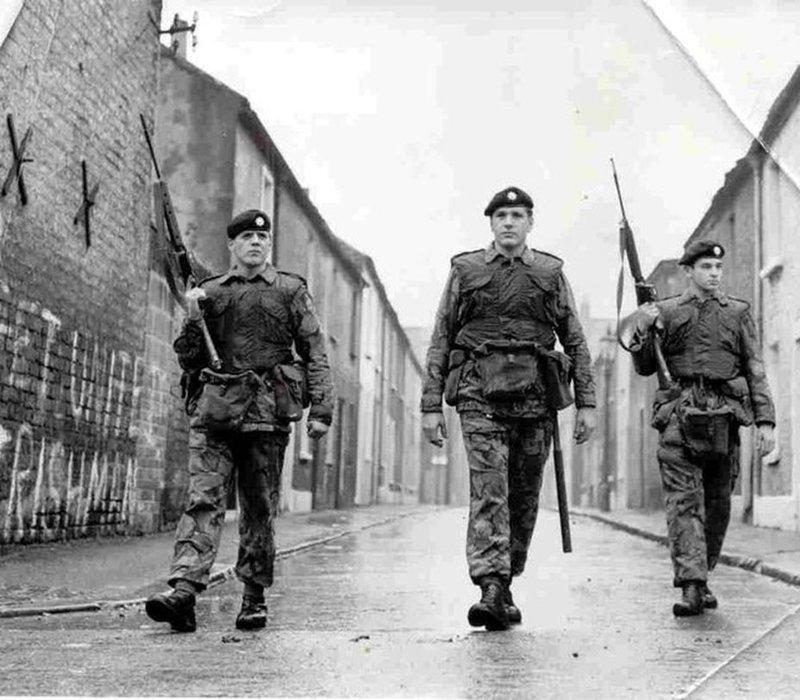 Снова в бою великобритания, гвардия, история, факты