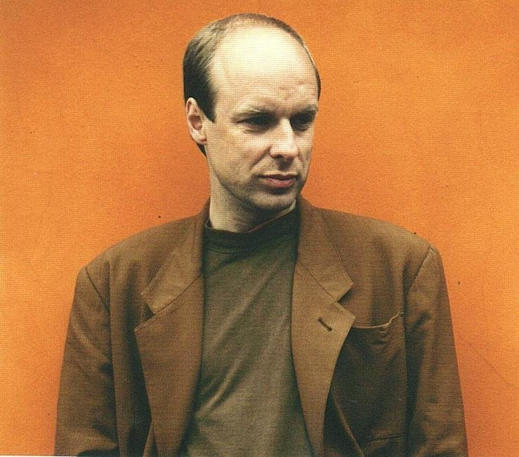 "Brian Eno  1989 ""Звуки Му"", Пётр Мамонов, история, музыка"