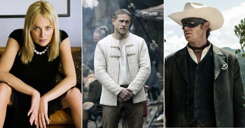 С громким треском: 10 голливудских фильмов, которые не спас от провала даже космический бюджет голливуд, звезды кино, кино, провал в прокате, убытки