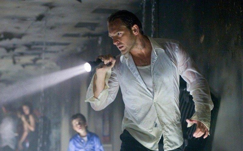6. Посейдон (2006 год) голливуд, звезды кино, кино, провал в прокате, убытки