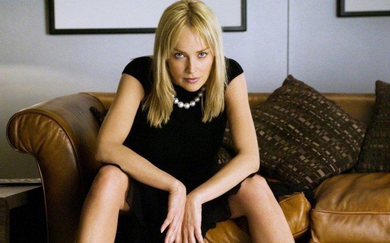 10. Основной инстинкт 2: Жажда риска (2006 год) голливуд, звезды кино, кино, провал в прокате, убытки