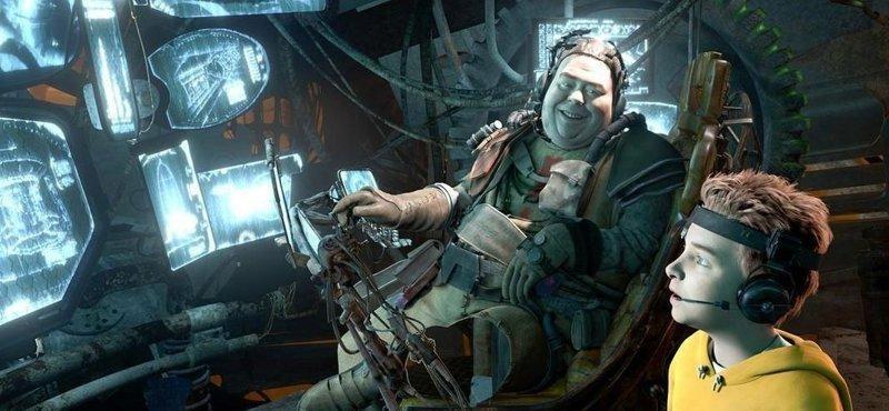 5. Тайна Красной планеты (2011) голливуд, звезды кино, кино, провал в прокате, убытки
