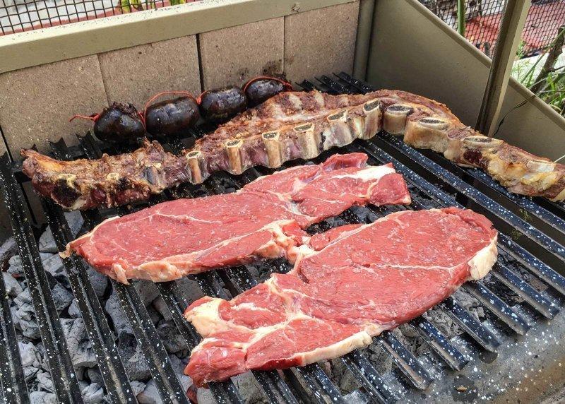 Немного фотографий этих самых мясных блюд видео, вкусно, кулинария, мясо, рецепт