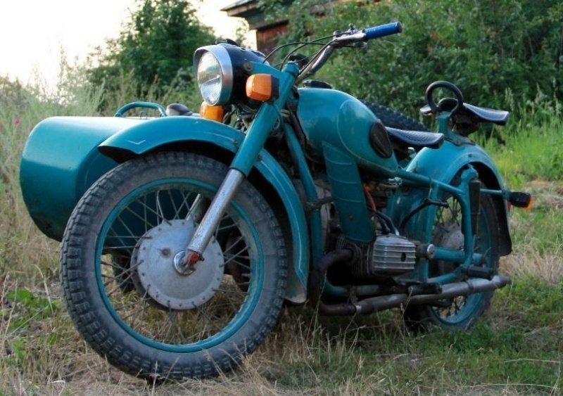 Днепр СССР, мото, мотоциклы, мотоциклы ссср, ностальгия, советские мотоциклы