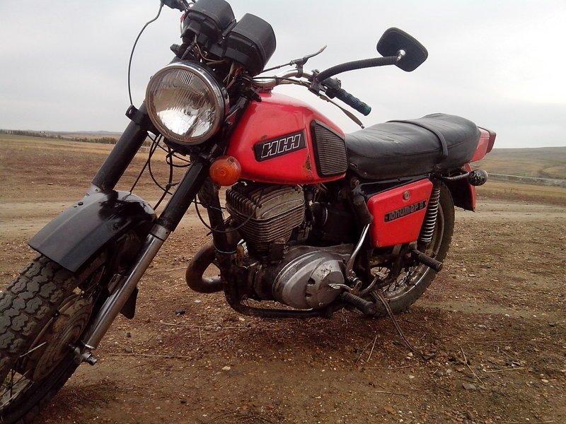 ИЖ Юпитер-5 СССР, мото, мотоциклы, мотоциклы ссср, ностальгия, советские мотоциклы