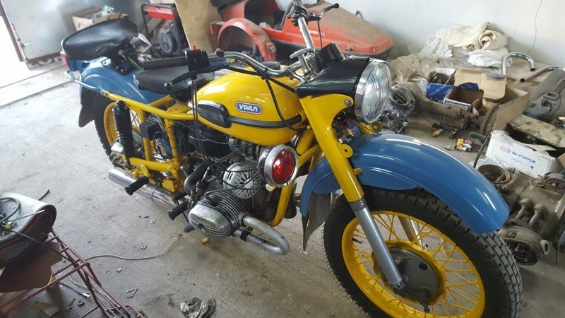 Урал СССР, мото, мотоциклы, мотоциклы ссср, ностальгия, советские мотоциклы
