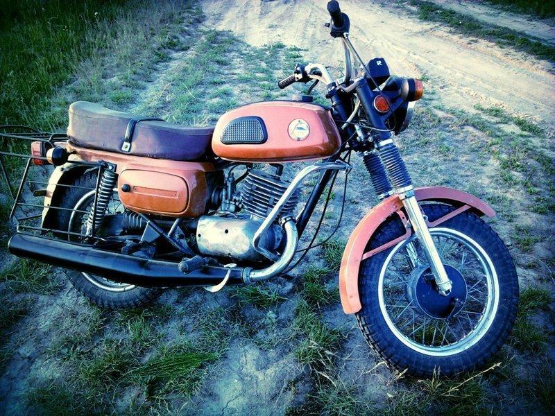 Восход СССР, мото, мотоциклы, мотоциклы ссср, ностальгия, советские мотоциклы