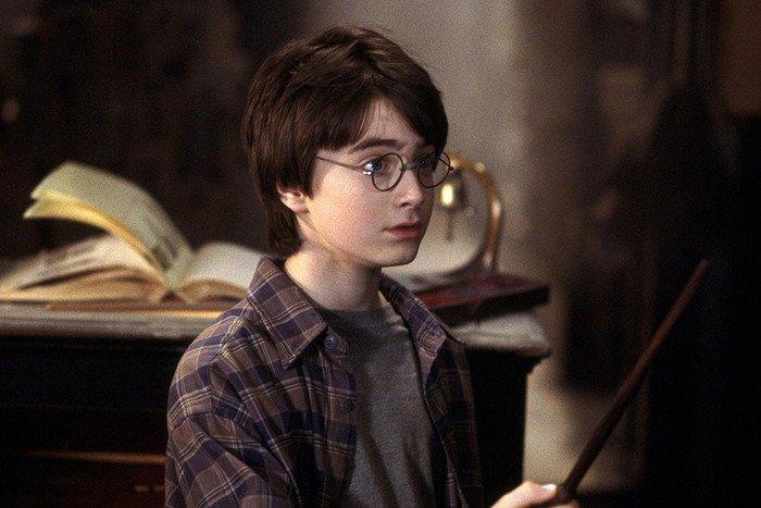 Гарри Поттер? изгнание, интересное, факты, экзорцизм