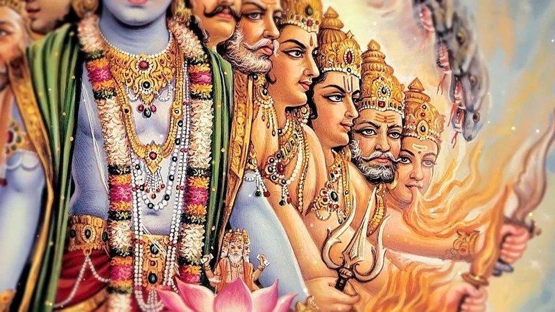 Важное место в истории экзорцизма и похожих верований занимает индуизм изгнание, интересное, факты, экзорцизм